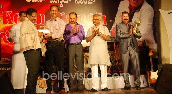 Mangaluru: Konkani music sensation Kevin Misquith presents thirtieth live concert