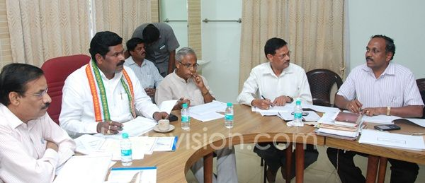 Mangaluru: New technology to modernize vented dams in district – Minister Shivaraj