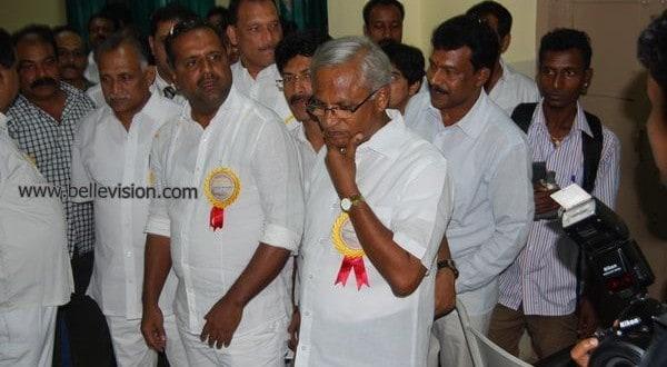 Mangaluru: Minister U T Khader inaugurates various divisions at Wenlock Hospital