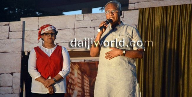 Mangaluru: Huge crowd turns up for White Doves Christmas Mobile Act