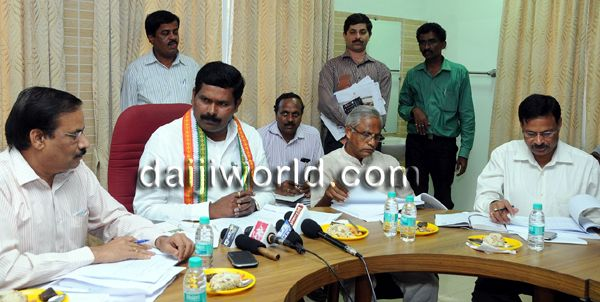 Mangaluru: Fibre-reinforced plastic to be installed in vented dams: Minister