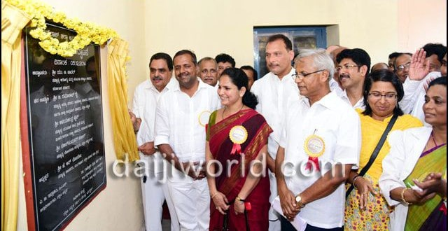 Mangaluru: 7 new facilities, including STP and modernized mortuary, open at Wenlock