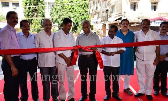Mangaluru: Land Trades opens 'Aadheesh Avenue' at MG Road