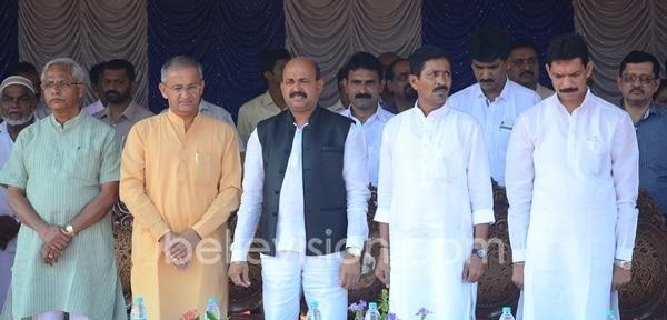 Mangaluru: Republic Day celebrated on high note in district