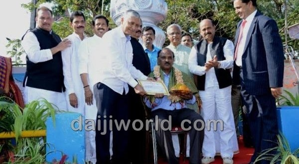Mangaluru: 66th Republic Day celebrated in city with pride and gaiety