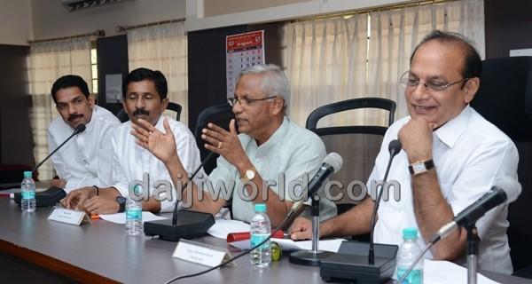 Mangaluru: Another sewage treatment plant for city; Sorake reveals more plans