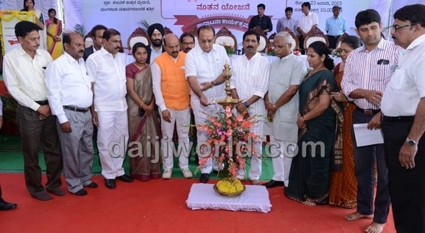 Mangaluru: MCC launches solid waste management project