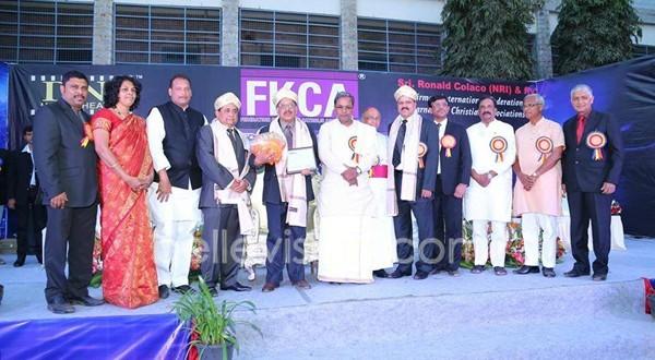 Bengaluru: FKCA Celebrates Annual Day – 2015 in Grand Style