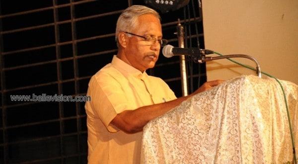 Bantwal: Bishop Dr Aloysius felicitates former priests of Loretto parish during diamond jubilee cele