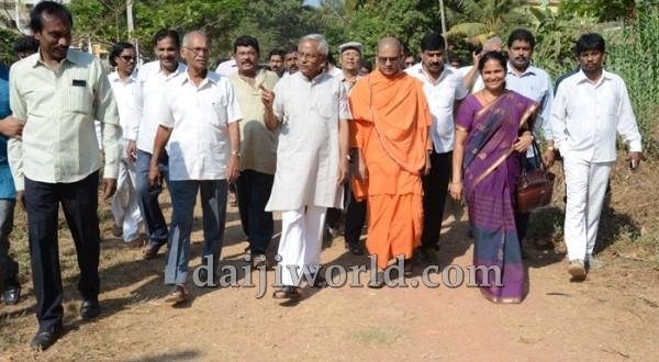 Mangaluru: Gujjarkere lake development project launched