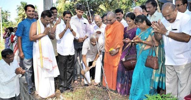Gujjarakere will be ready by Navarathri: Lobo