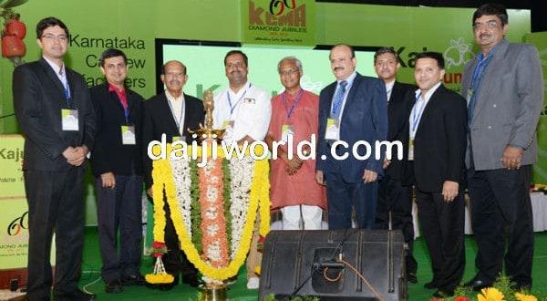 M'luru: U T Khadar inaugurates cashew summit