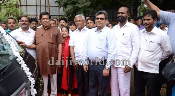Mangaluru: Foundation laid for General Medical Centre at Wenlock