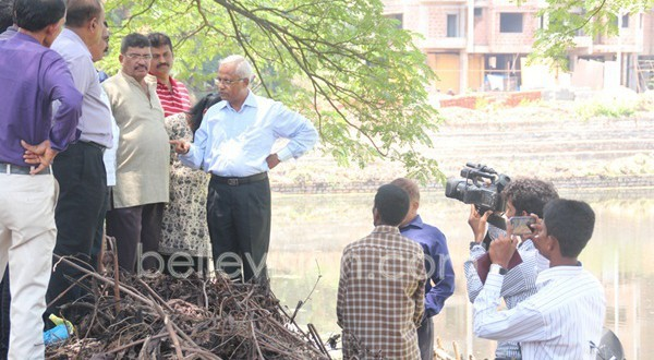 Mangaluru: Rs 1 crore released to rejuvenate Gujjarakere - MLA J R Lobo