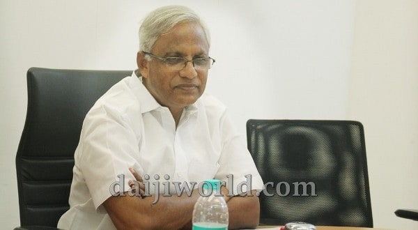 Mangaluru: Dissent against MCC commissioner comes to the fore at meeting
