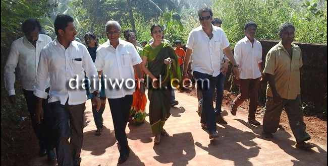Mangaluru: MLA J R Lobo's 'road' to city's development
