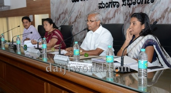 Mangaluru: Single window system for housing licence: J R Lobo