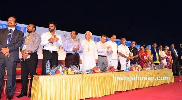 Mangaluru: Minister R V Deshpande Inaugurates 19th Federation Cup – National Senior Athletics Championship 2015