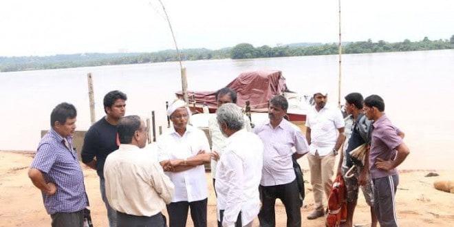 Mangaluru: MLA J R Lobo explores feasibility of laying bypass road from Netravati Bridge – Kannur