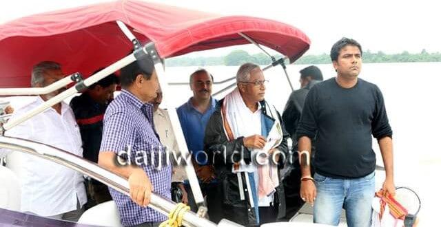 Mangaluru: Proposed Netravati bridge-Kannur byhpass road to ease traffic chaos