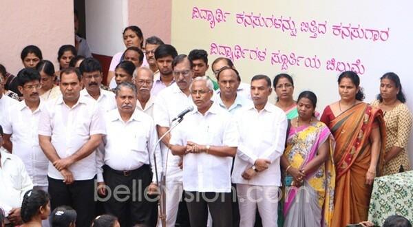 Mangauru: MLA Lobo holds condolence meet to pay homage to Dr Kalam