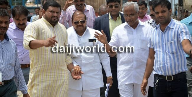 Mangaluru: Old Port to get dedicated jetty for Lakshadweep vessels