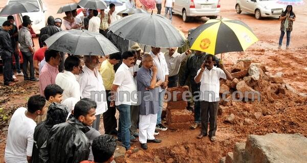 Rangamandira Will Be Built And Rudrabhoomi Developed At Kadri – MLA J R Lobo