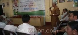 Mangaluru: DCC condole demise of Congress veteran Mohd Badruddin