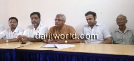 Mangaluru: Township of 800 flats to be built for poor at Shaktinagar: MLA Lobo