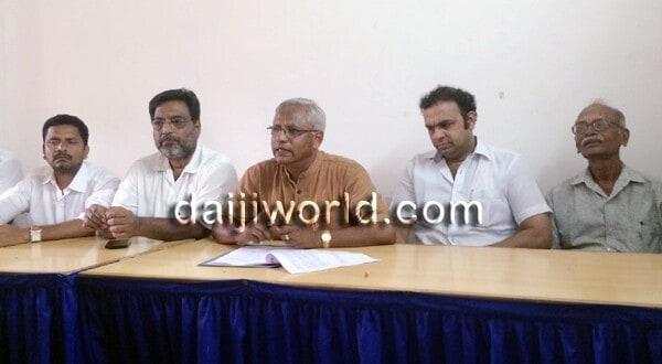 Mangaluru: Township of 800 flats to be built for poor at Shaktinagar: MLA Lobo