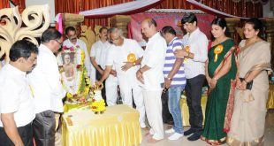 Mangaluru: MLA J R Lobo urges to follow ideals of Brahmashree Narayana Guru
