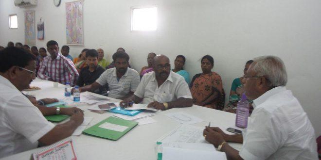 ಕಾಯಂ ಶೆಡ್ ನಿರ್ಮಾಣವಾಗುವ ತನಕ ತಾತ್ಕಾಲಿಕ ಶೆಡ್ : ಲೋಬೊ