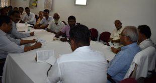 ಹಮಾಲಿ ಕಾರ್ಮಿಕರಿಗೆ ಮೂಲಭೂತ ಸೌಕರ್ಯ ಕೊಡಿ: ಶಾಸಕ ಜೆ.ಆರ್.ಲೋಬೊ