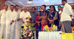 Mangaluru: Housing project under Ashraya scheme launched at Shaktinagar - 930 needy to benefit