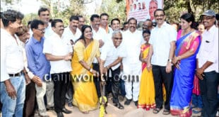 Mangaluru: 40-year dream closer to reality as Lobo flags off Kulshekar-Kannagudde road work