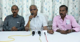 Kasba Bengre incident : MLA Lobo asks officials to initiate stern action