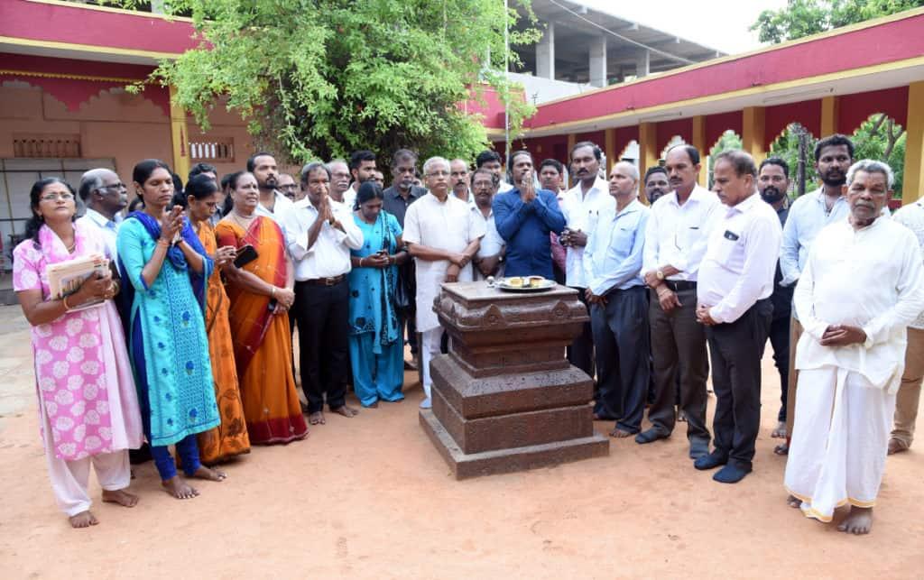 ಬಾಬುಗುಡ್ಡೆ, ಅತ್ತಾವರದಲ್ಲಿ ಕಾಂಗ್ರೆಸ್ ಅಭ್ಯರ್ಥಿ ಲೋಬೊ ರವರಿಂದ ಬಿರುಸಿನ ಪ್ರಚಾರ
